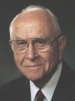 mormon apostle david haight