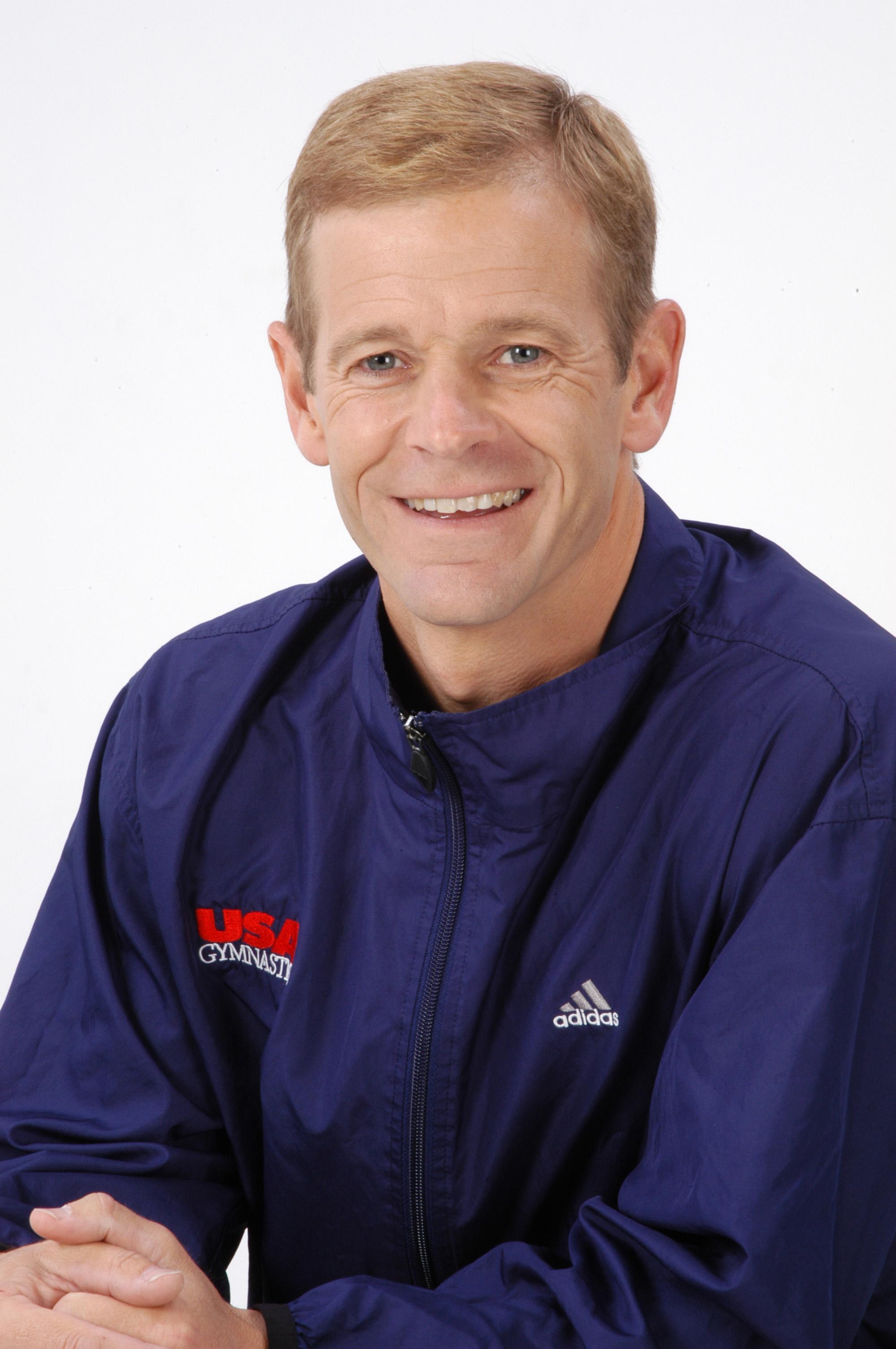 Peter Vidmar: Pursuing Excellence