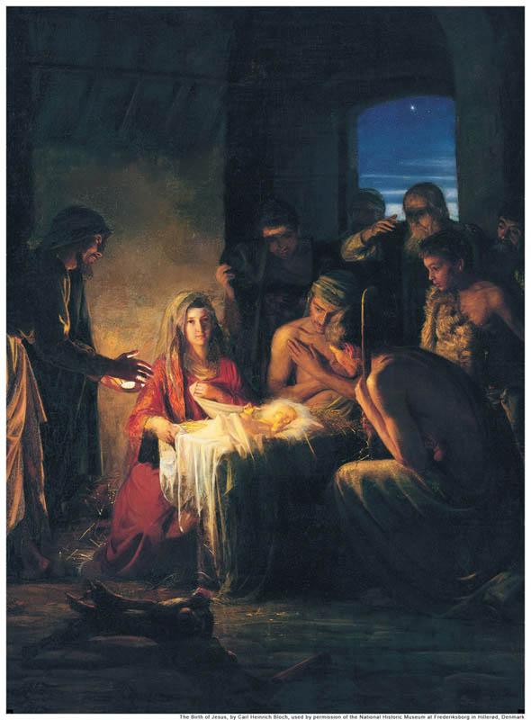 Does My Mormon Friend Celebrate Christmas?