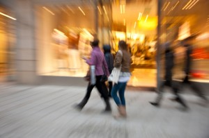 Shopping for fashion mormon