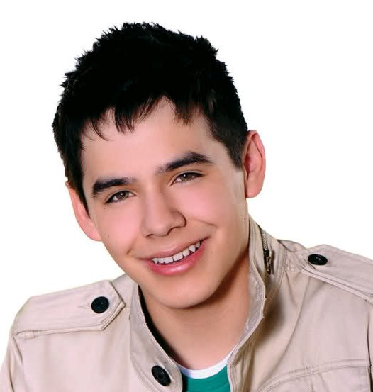 David Archuleta to Serve a Mormon Mission