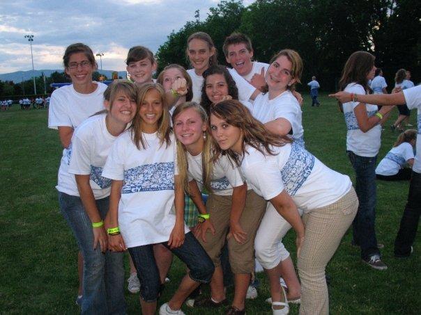 Mormon Youth